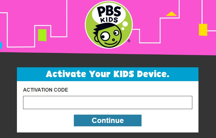 How to Activate PBS Kids App on Roku and Other Devices?
