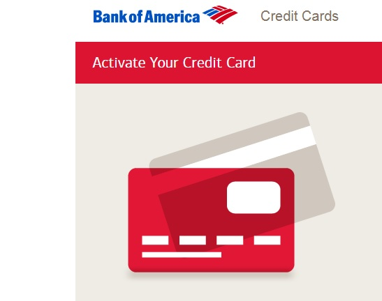How to Activate Bank of America Cards (Credit, Debit, and CashPay) at bankofamerica.com/activate?