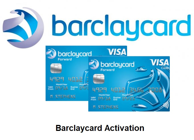 How to Activate Barclays Card (Barclaycard)?