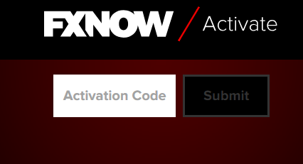 Activate FX Networks App on Roku, Fire TV and Apple TV – Activation Code