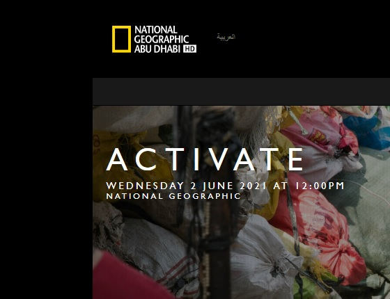 How to Activate National Geographic (NAT GEO) TV on Roku, Apple TV