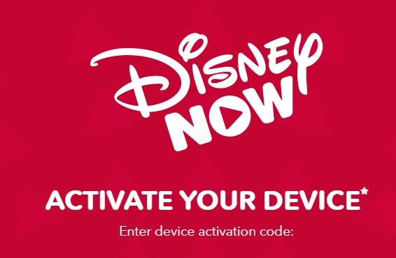 What Is DisneyNOW and How to activate it at disneynow.com/activate?