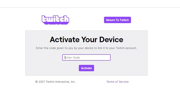 twitch.tv/activate – Everything You Want to Know about Twitch TV Activation Process