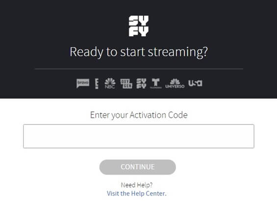 syfy.com/activate – What Is SYFY and How to Stream All Your Favorite Shows on Streaming Devices?