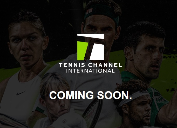 Definition Guide to Activate Tennis Channel at tennischannel.com/activate