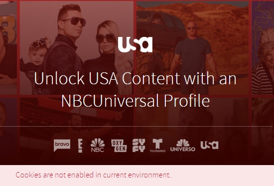 usanetwork.com/activatenbcu – Watch Favorite Shows on Favorite Screen with USA App