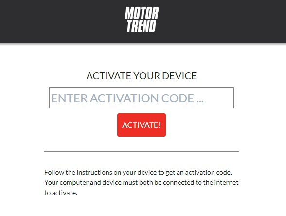 How To Activate Velocity Channel Through velocity.com/activate