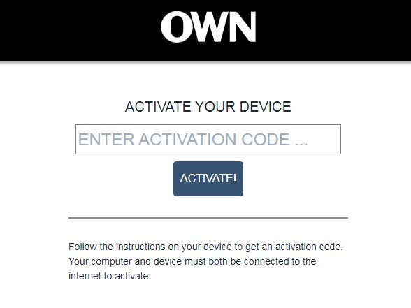 start.watchown.tv/activate – How to Watch Best Oprah Talk Shows! Explained